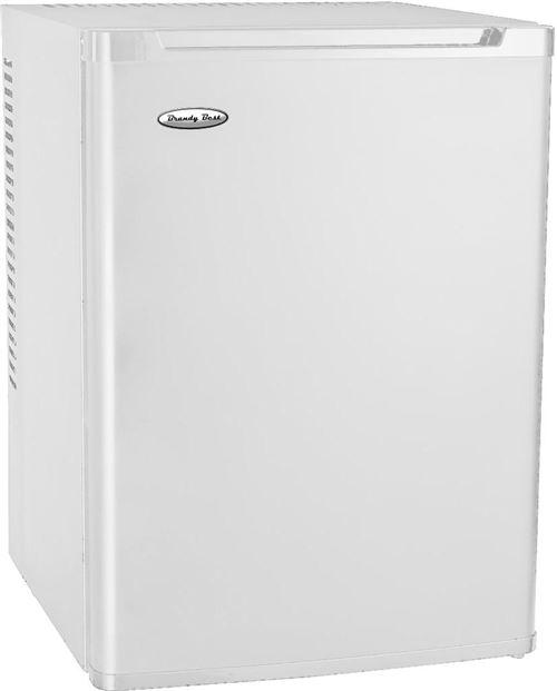 Brandy Best SILENT400W Mini-bar 34 litres Blanc totalement silencieux