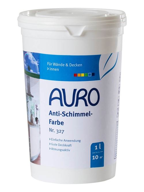 AURO Peinture anti-moisissure -No. 327