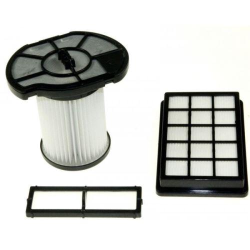 Kit filtres pour aspirateur dirt devil - 9538161