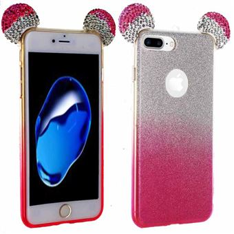 coque xs iphone mickey