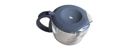 Verseuse grise pour Cafetiere Kenwood