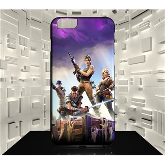 iphone 8 coque fortnite