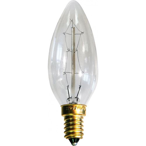 Ampoule Edison Oval