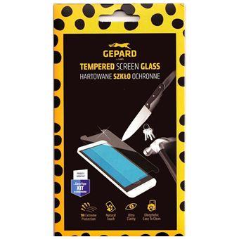 Guépard – Protection écran en Verre Trempé d'écran 2156–0,33 mm – oleofobo – Dureté 9H pour iPhone 6 P