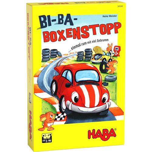 Haba jeu pour enfants (DUPitsstop)