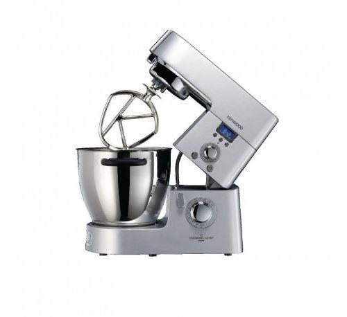 Robot cuiseur professionnel -