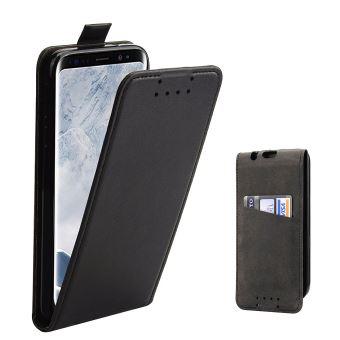 tui à clapet Huawei P20 - Noir Z5m2ah6rR8
