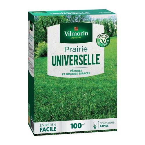 vilmorin semences de prairie universelle - 1 kg