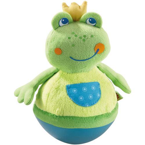 Haba gobelet grenouille vert grenouille