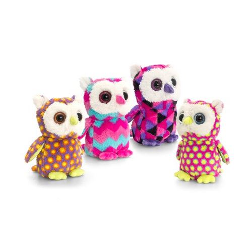 sparkle eyes owl choice 4 one at random