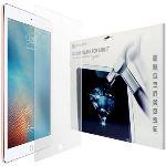 Protecteur Ecran 4smarts Second Glass pour iPad Air 2, iPad 9.7 2017/2018, iPad Pro 9.7