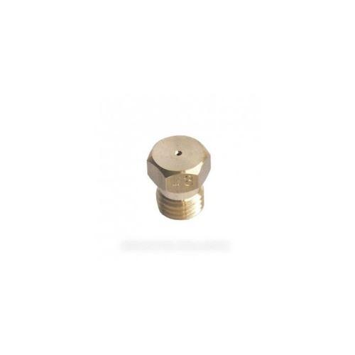 Injecteur four gaz butane o 79 pour table de cuisson glem-gas airlux - z05w268