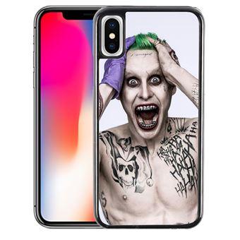 coque iphone 8 suicid squad