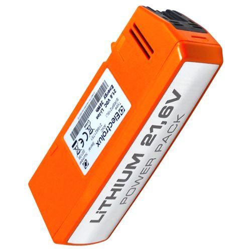 Batterie Lithium 21.6V Aspirateur 1924993429 ELECTROLUX, AEG - 296337
