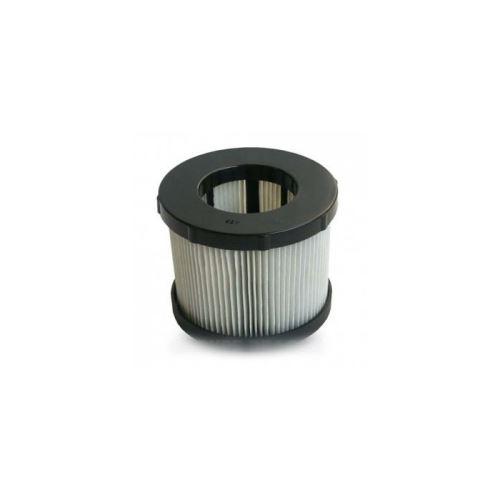 Filtre cylindrique 8cm pour aspirateur black et decker - 9319380