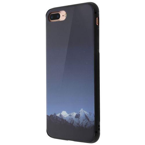 coque iphone 8 mont blanc