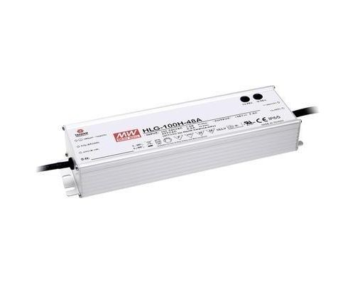 Driver led mean well hlg-100h-24b
