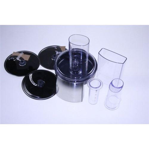Accessoires coupe legumes pour robot multifonctions kenwood - 2964377