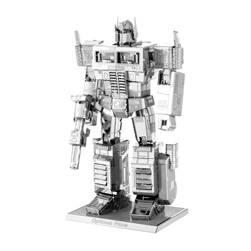 Kit A Monter - Transformers Optimus Prime