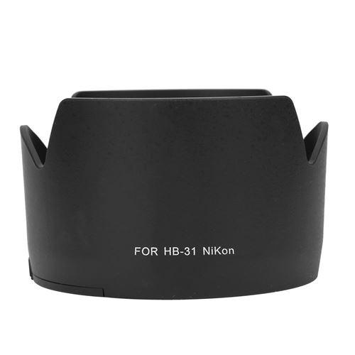 Parasoleil HB-31 pour Nikon AF-S DX 17-55mm f / 2.8G