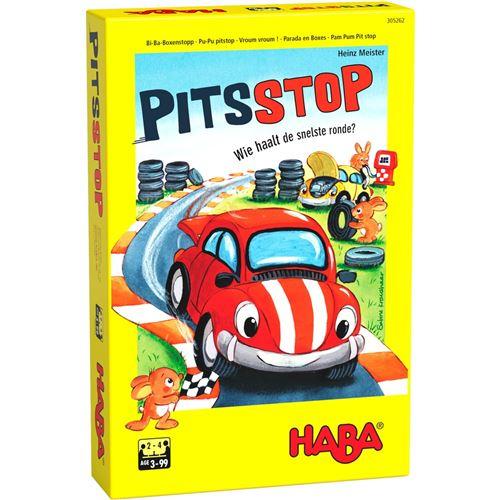 Haba jeu pour enfants (NLPitsstop)