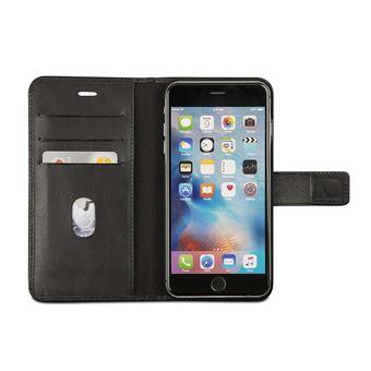 dbramante1928 lyi7g tbl0698 Étui de Protection en Cuir pour Apple iPhone 7  Noir - Accessoire pour téléphone mobile - Achat   prix   fnac 5f78e803dc3