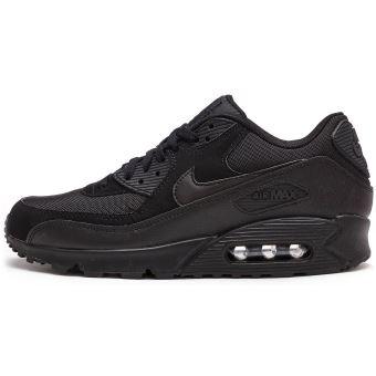 Nike Air Max 90 Essential Chaussures de sport en Triple Noir