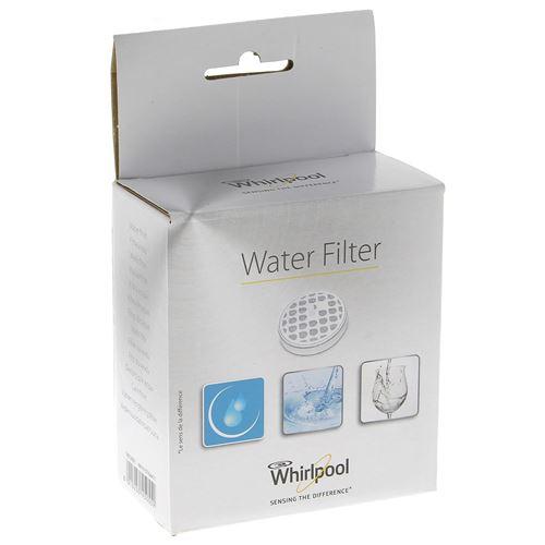 Filtre a eau pour Refrigerateur Whirlpool