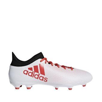 Chaussures football lamelles adidas x 17.3 fg ftwwht/r 76470 - Chaussures et chaussons de sport - Achat & prix | fnac