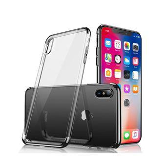 iphone xr coque ultra fine