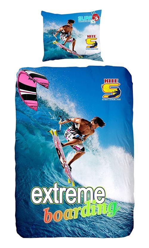 Housse de couette Surf \