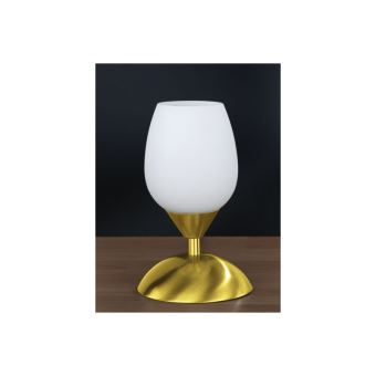 Lampe de chevet tactile Blanc et Achat & prix
