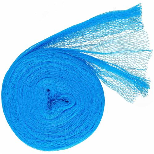 Nature Filet d'oiseaux Nano 10x4 m Bleu