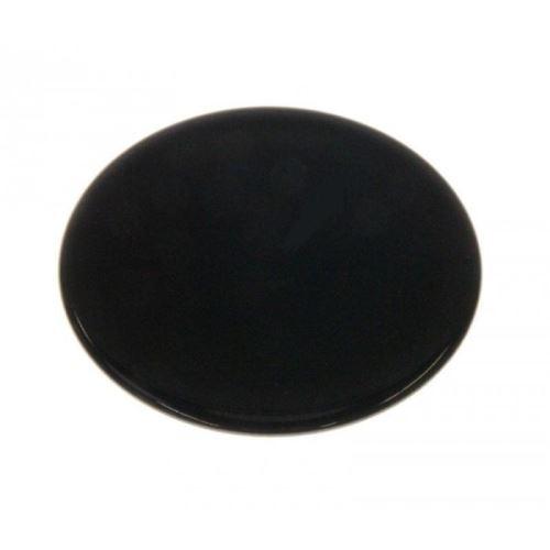chapeau de bruleur ø 80/57mm pour plaque de cuisson brandt vedette