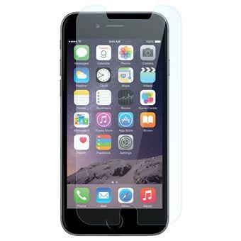 2 Protections d'écran BigBen pour Apple iPhone 6, Transparentes