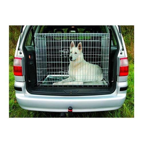 Trixie Cage De Transport Pour Chien 93 X 69 X 62