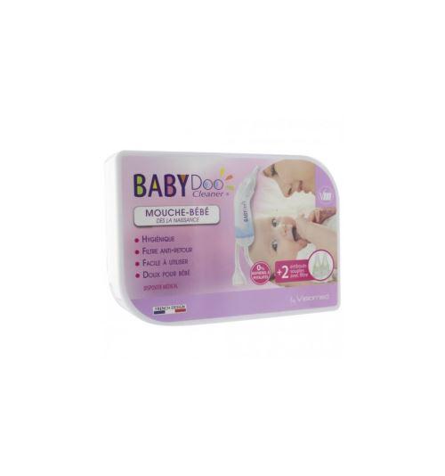 VISIOMED-Mouche-bebe babydoo mx-20