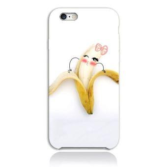 coque iphone 8 plus banane