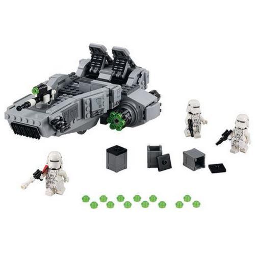 LEGO Star Wars Premier Ordre Snowspeeder [75100 - 444 pcs]