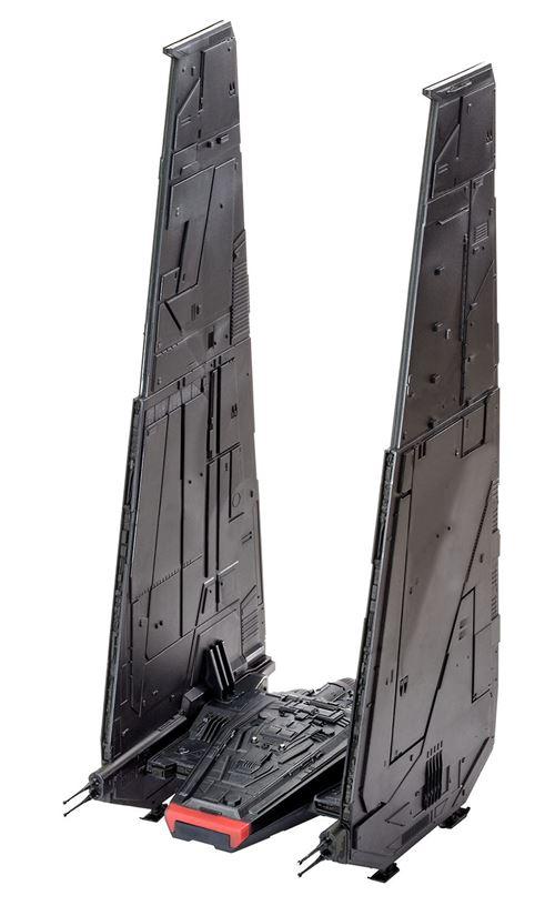Kit de modèle Revell Star Wars Kylo Ren