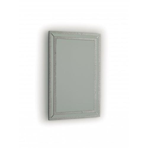 Miroir rectangulaire en verre RENAUD