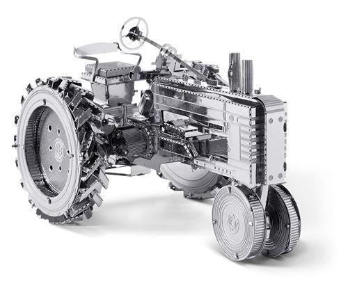 Maquette Tracteur - Cadeau Maestro