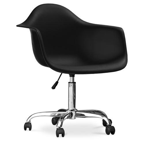 Pp Bureau Darsi Noir Myfaktory De Chaise dCBeorx