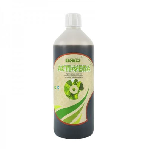 Biobizz - Acti Vera 1L , enzymes et stimulateur de croissance