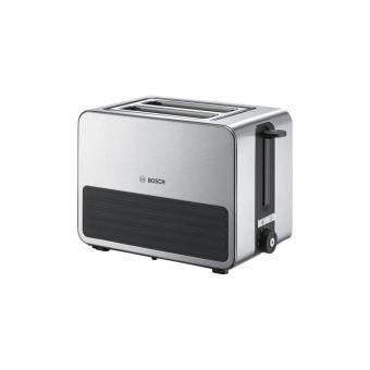 Krups KH 442d Premium Control Line en acier inoxydable grille-pain 2 fentes pour toast