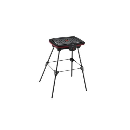 Tefal Barbecue Électrique Easygrill Power Pieds 2300W