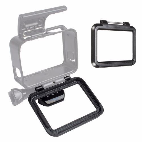 Remplacement Protection Housse Etui Couverture Cadre Pour GoPro Hero 5 Noir