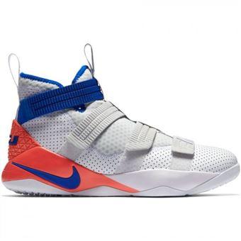 Homme Basket Lebron Blanc Soldier Pour Chaussure Xi Nike Ball Sfg De f4SfgAp