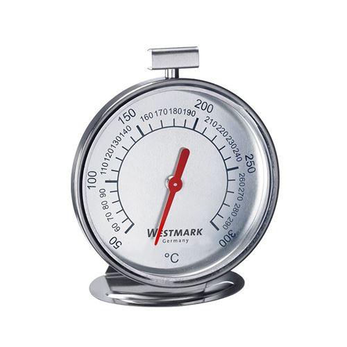 Thermomètre pour le four