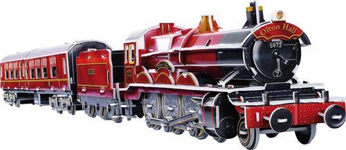 Puzzle 3D Train - 8916